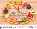 food, fruit, vegetable 46260616