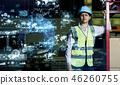 อุตสาหกรรม,ผู้หญิง,หญิง 46260755