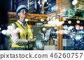 อุตสาหกรรม,ผู้หญิง,หญิง 46260757