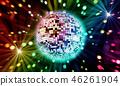 disco ball, mirror ball, mirrorball 46261904