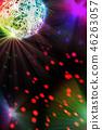 disco ball, mirror ball, mirrorball 46263057