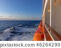 郵輪 旅行 水上旅行 46264290