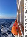 郵輪 旅行 水上旅行 46264293