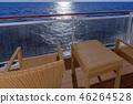 郵輪 旅行 客船 46264528
