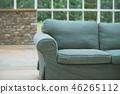 沙發 長沙發 椅子 46265112