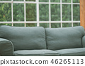 沙發 長沙發 椅子 46265113