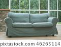 沙發 長沙發 椅子 46265114