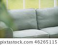 沙發 長沙發 椅子 46265115
