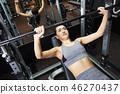 健身健身房 46270437