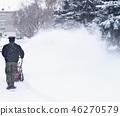 snow machine 46270579