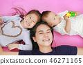 ครอบครัว,เด็ก,ทารก 46271165