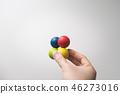 공, 구형, 구체 46273016