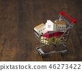 家 房屋 房子 46273422