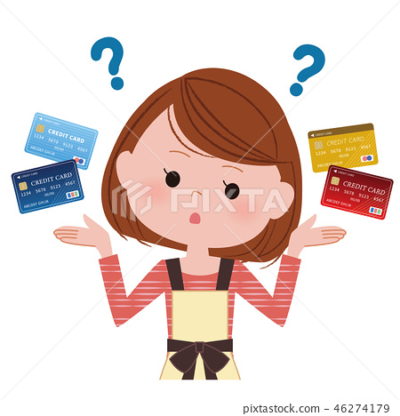 家庭主婦信用卡丟失 46274179