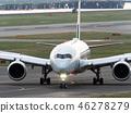 간사이 국제 공항에서 46278279