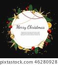 christmas, xmas, greeting 46280928