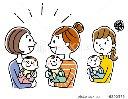 為人父母:媽媽朋友,團體,盟友 46290576