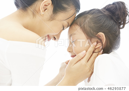 Parent-child lifestyle 46293877
