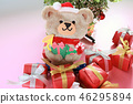 크리스마스 이미지 46295894