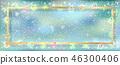decoration christmas card 46300406