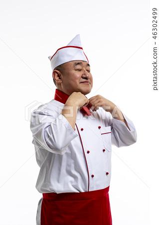 廚師 46302499