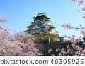 櫻花城堡大阪城 46305925