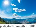 도시 경관, 도시 풍경, 간몬 해협 46306801