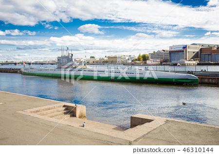 Submarine World War II 46310144