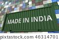 container export cargo 46314701