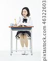 중학생,고등학생,학생,교육 46322603