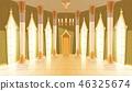 舞厅 城堡 房间 46325674