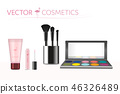 cosmetic color style 46326489
