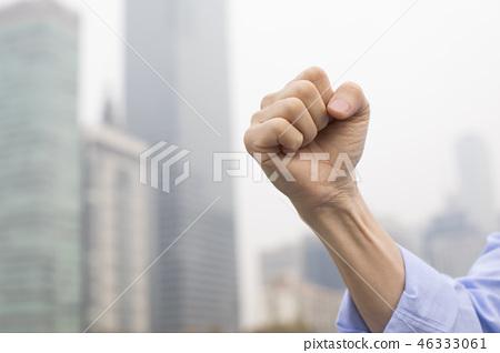 한국인,비즈니스,남자 46333061