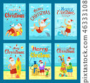 christmas santa xmas 46333108
