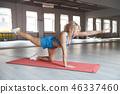 butt exercise female 46337460