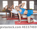 athlete butt exercise 46337469