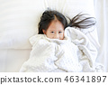 ผ้าห่ม,หมอน,เอเชีย 46341897