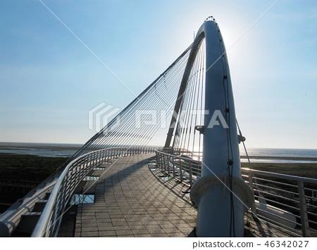 新竹市豎琴橋 46342027