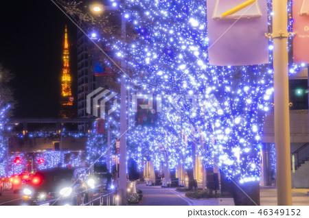 Night view 46349152