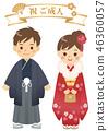 Congratulation adult 46360057
