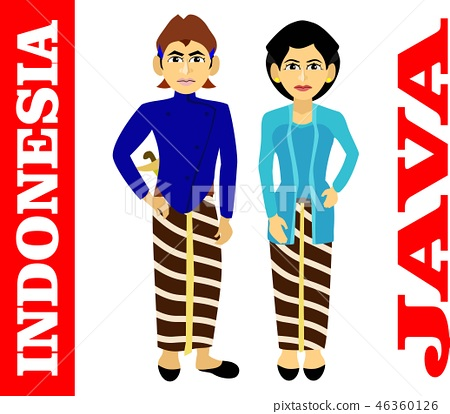 Java Indonesian People and Culture 46360126