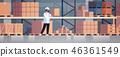 man, work, worker 46361549