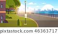 城市 城市风光 城市景观 46363717