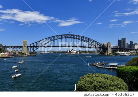 歌劇院,港灣大道,悉尼,新南威爾士州,澳大利亞 46366217