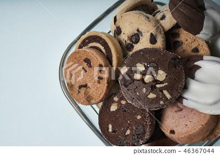쿠키,수제쿠키,비스켓,비스킷,과자,수제과자 46367044