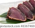 Tatake ของ bonito 46367460