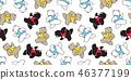 หมี,เวกเตอร์,มาราธอน 46377199