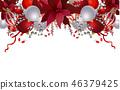 装饰 圣诞节 圣诞 46379425