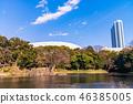 (Tokyo) Koishikawa Korakuen in spring 46385005