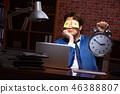 business, businessman, man 46388807